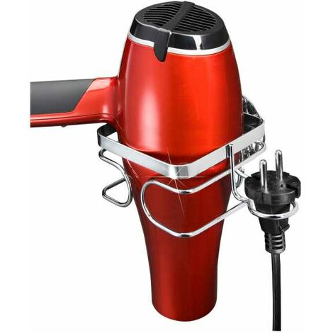 TurboFIX hair dryer holder WENKO