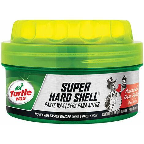Turtle Wax 50187 Original Super Hard Shell Paste Wax 397g