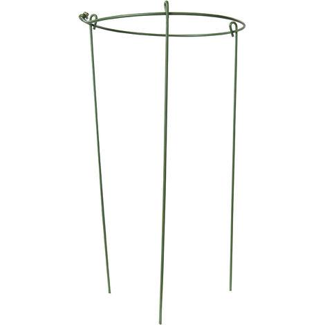 Tuteur en anneau pour plante Choix du modèle ø 140 mm