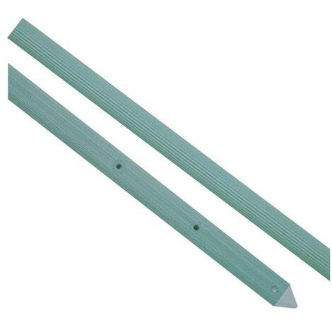 TUTEUR IRRIGATEUR TOMATES PVC 1M50 (Vendu par 1)