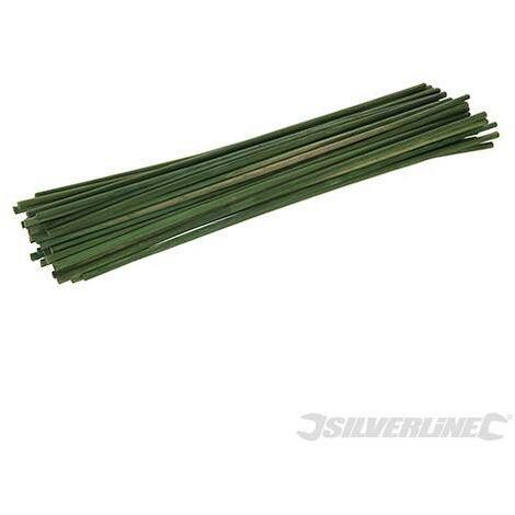 """main image of """"Tuteurs en bambou, 300 mm, 50 pcs, 300 Mm. 50 Pcs"""""""