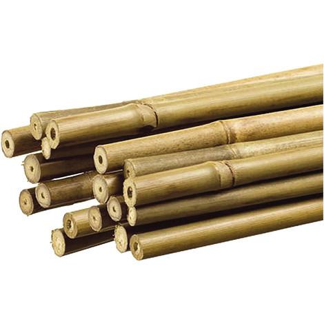 Tutor De Bamboo Para Plantas 1,1X150Cm - NEOFERR