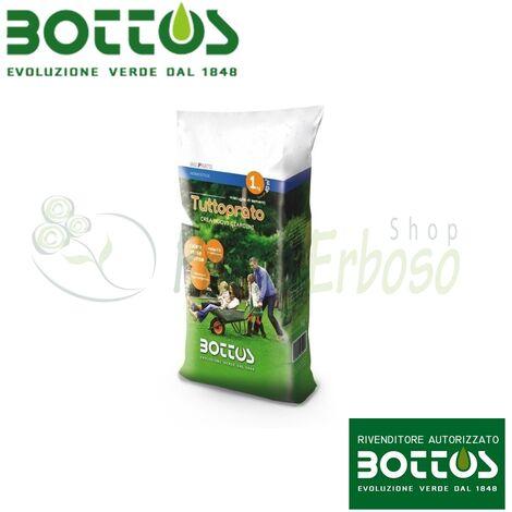Tuttoprato - Semillas para césped de 1 Kg