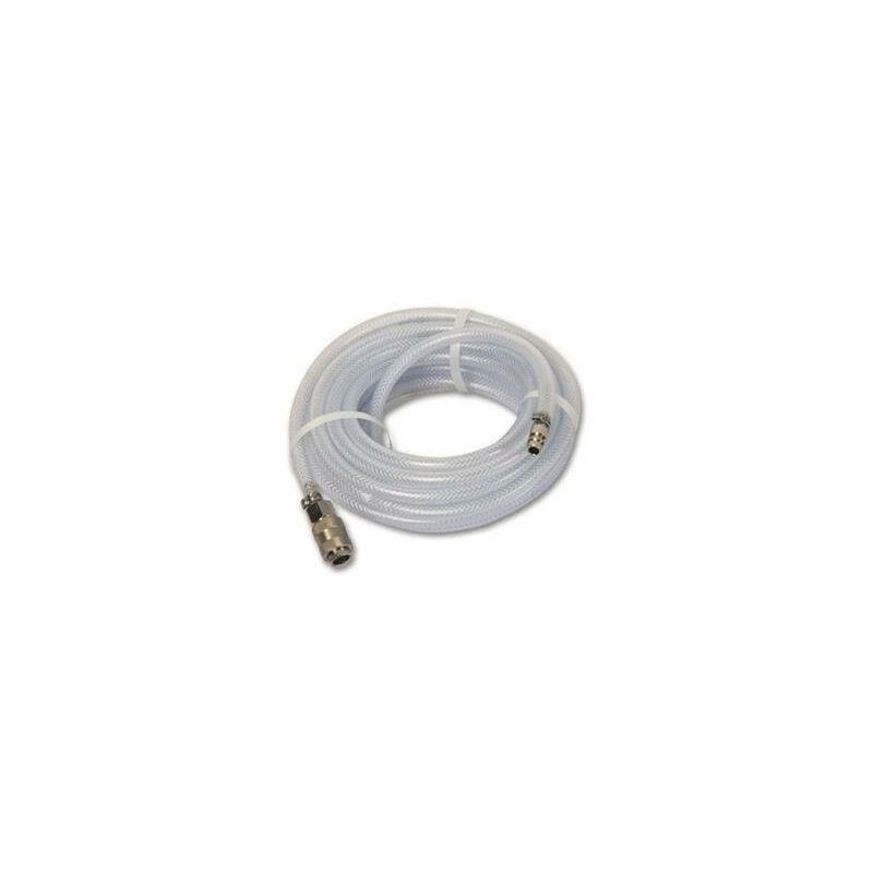 raccord rapide choix: jeu de tuyau 3m m/ètre, /Ø int/érieur: 9mm Tuyau /à air comprim/é de s/écurit/é