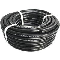 Tuyau à air RS PRO, 25m Noir, en NBR, SBR, Diam.ext 15mm