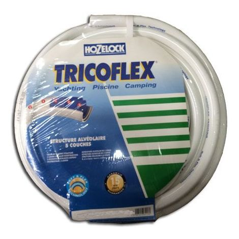Tuyau arrosage Tricoflex Yachting