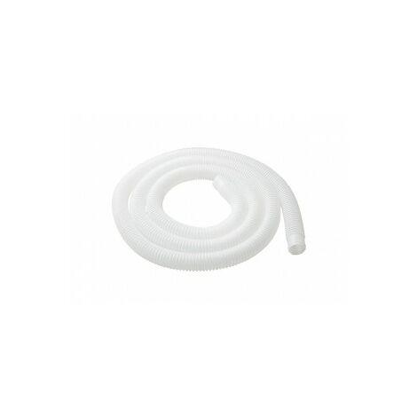 Tuyau avec connexion pompe pour piscine 32 mm.