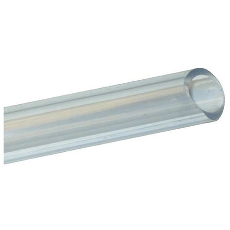 Tuyau cristal transparent 16 x22 - couronne de 25 m