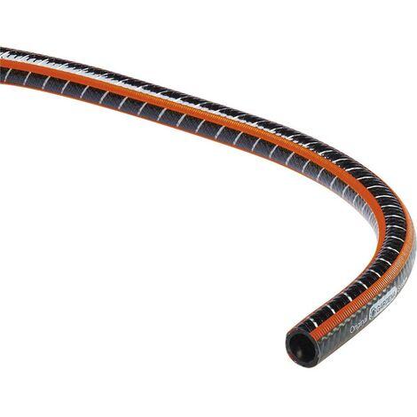 Tuyau darrosage 1/2 pouces GARDENA 18033-20 20 m noir, orange