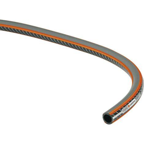 Tuyau darrosage 1/2 pouces GARDENA 18063-20 20 m gris, noir, orange