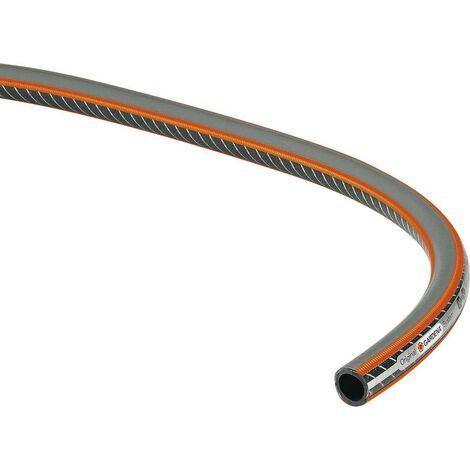 Tuyau d'arrosage 1/2 pouces GARDENA 18063-20 20 m gris, noir, orange Q017171