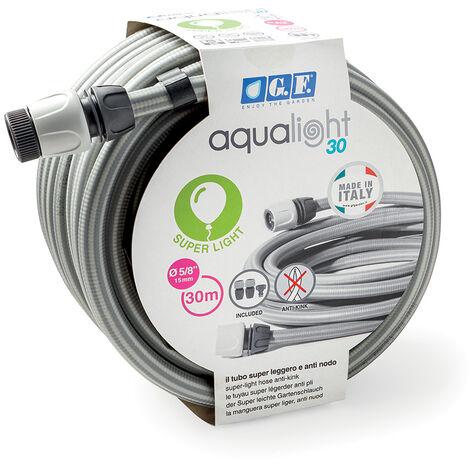 Tuyau d'arrosage Aqualight 30m Diam 15 - GF
