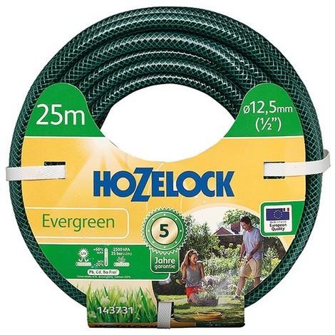 Tuyau d'arrosage Evergreen 1/2(12,5mm)