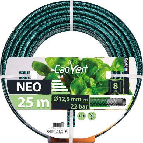 Tuyau d'arrosage Néo - Cap Vert