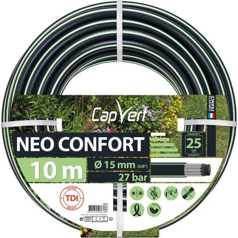 Tuyau d'arrosage Néo Confort - Cap Vert