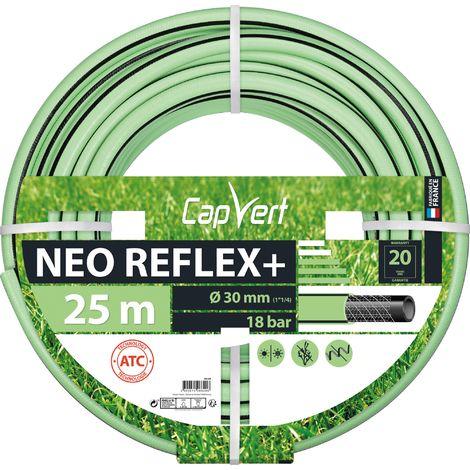 "main image of ""Tuyau d'arrosage Néo Reflex+ - Cap Vert"""