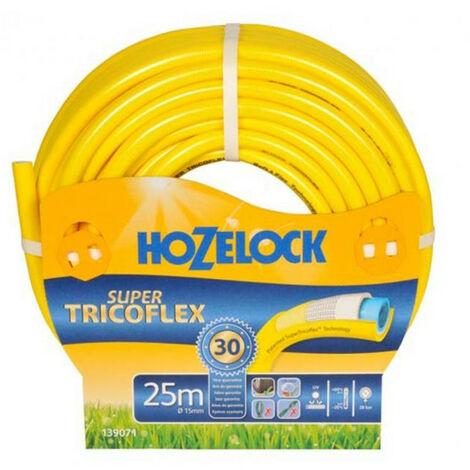 Tuyau d'arrosage Super Tricoflex - Ø mm: 19 - Longeur m: 50
