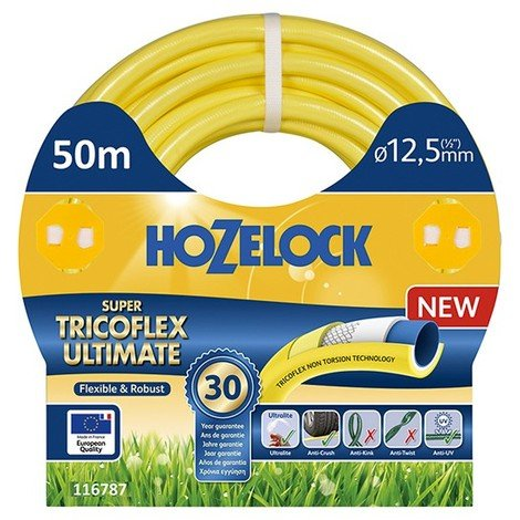Tuyau d'arrosage Super Tricoflex - plusieurs modèles disponibles