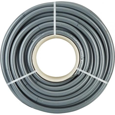 Tuyau d'aspiration, diamètre 25 mm, 1 , longueur 45 m, transparent,