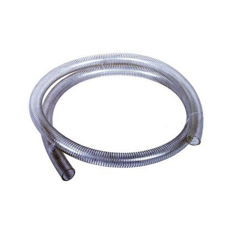 Tuyau d'aspiration PVC 2 pouces 50 mm 3 mètres