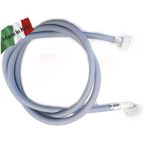 Tuyau de chargement eau machine laver ECO 2,5mt. PP flexible