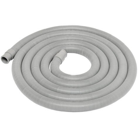 Pour Beko Machine à laver//lave-vaisselle Remplissage Et De Vidange Kit rallonge tuyau de 2.5 Mètre