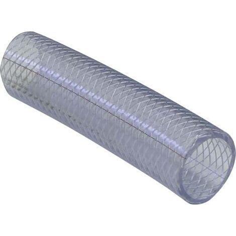 Tuyau d'eau PVC 19.05X25.05 mm S26661