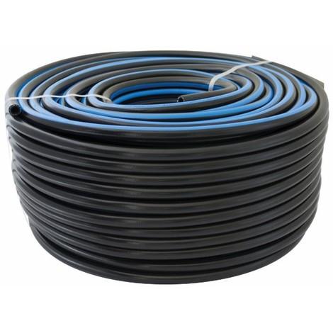 Tuyau en PVC à pression renforcé 8x14 (Mini Cde 100M)