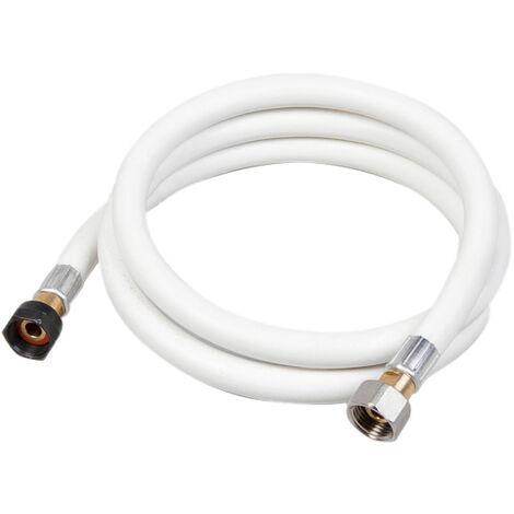 Tuyau flexible butane/propane durée de vie 10 ans NOYON & THIEBAULT - L 1,5 mètres - 5091-150C1