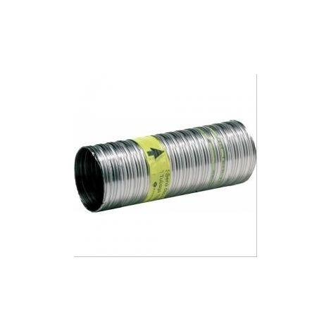 Tuyau flexible double tubage - longueur 10 m - Ten Liss