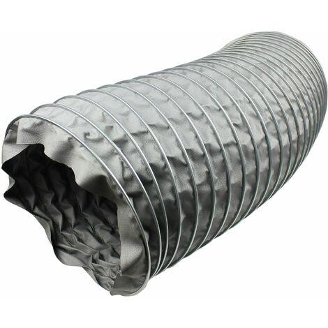 Tuyau flexible et collier Protemp PT170IDF-SL