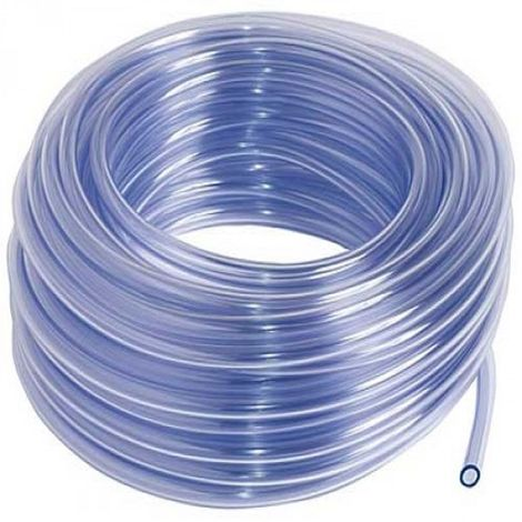 Tuyau flexible PVC 5x8 mm 3 mt pompes évacuation condensats