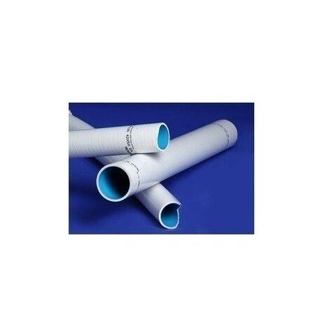 Tuyau flexible PVC Hydrotubo Plus - 25 mètres diamètre 50 mm
