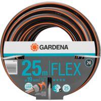 Tuyau GARDENA PowerGrip Flex Ø19mm L. 25m - 18053-26