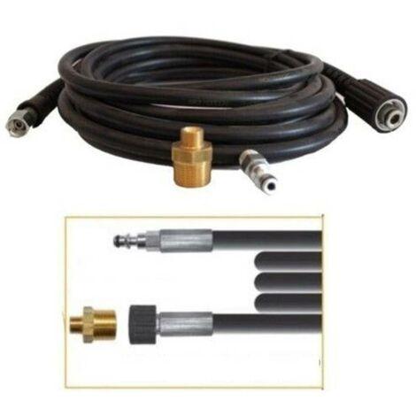 Tuyau haute pression Lavor 6.010.0017 Adapté pour Einhell, Parkside 1 pc(s)