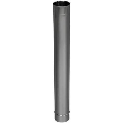 Tuyau inox 304 O180 1m