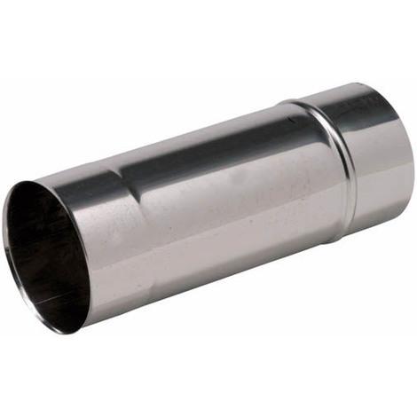 Tuyau inox 304 O180 33cm