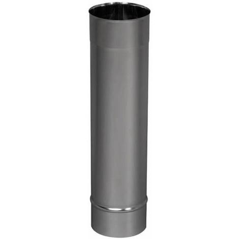 Tuyau inox 304 O280 50cm