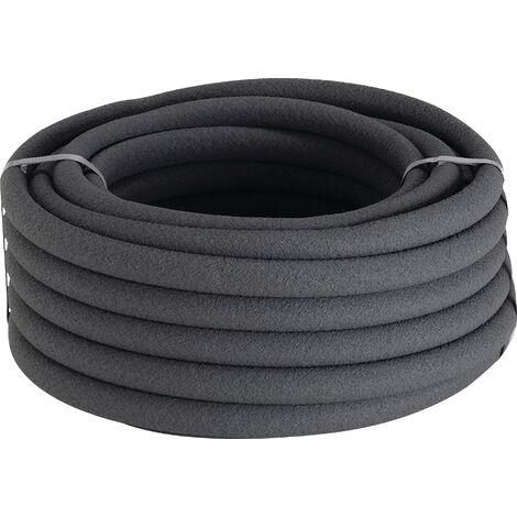 Tuyau micro-poreux - D 13/16 mm - 15 m - Claber - Noir