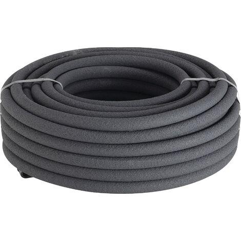 Tuyau micro-poreux - D 13/16 mm - 25 m - Claber - Noir
