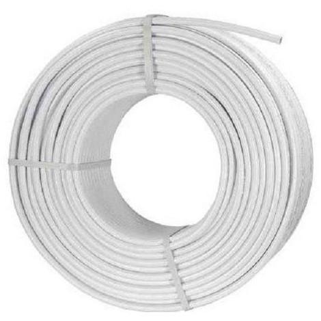 Tuyau PEX-AL-PEX pour chauffage par le sol 25mmx2,5mm, 20m