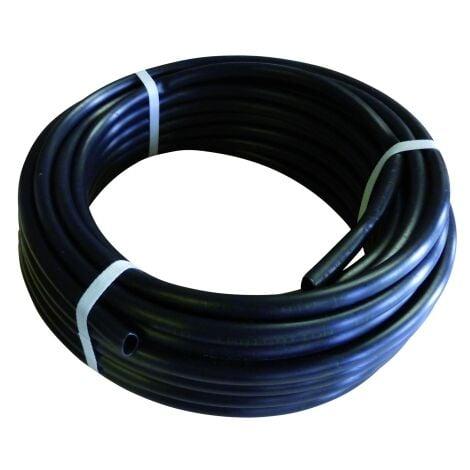 Tuyau polyethylene diam 16 X 25m