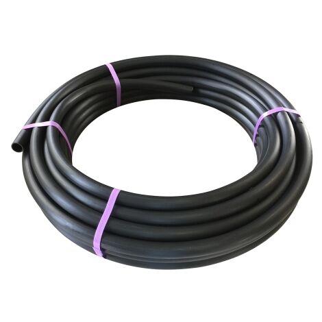 Tuyau polyethylene HD 6 bars diam 20X25M