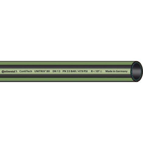 Tuyau polyvalent UNITRIX 80 25x6mm, 1, 50m