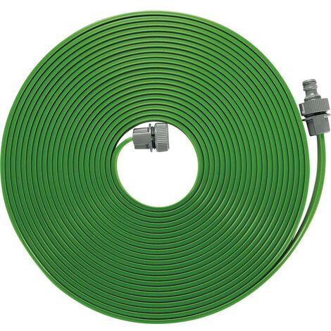 Tuyau pour arroseur, vert, longueur 7,5 m GARDENA