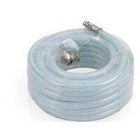 MICHELIN 6711310800 Tuyau  Raccord Rapide PVC 10 m Bleu