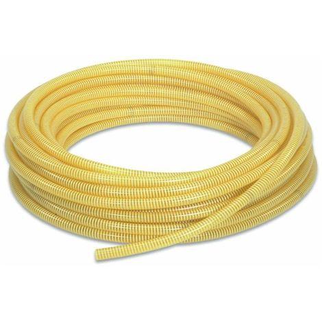 Tuyau PVC à spirale ø 30 (au mètre)