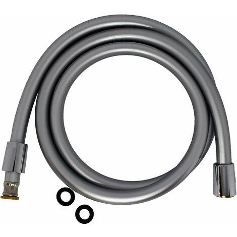"""main image of """"Tuyau PVC anti-torsion Pollini Acqua Design FLE150-FLE200"""""""