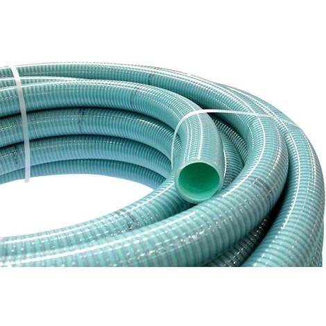 Tuyau PVC flexible FITT B-ACTIVE Ø 50mm - 50m de Fitt - Tuyau piscine