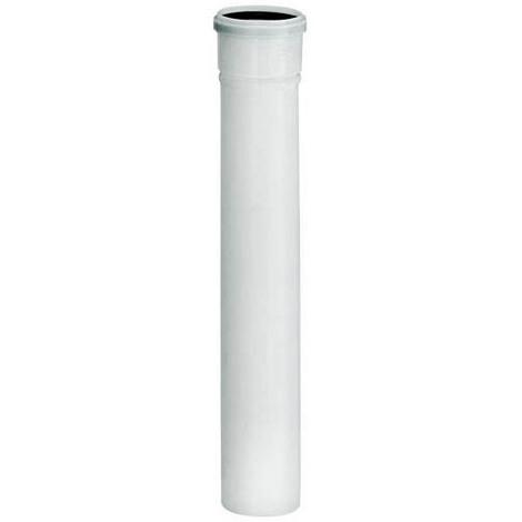 Tuyau rigide PPs 50cm O110 + joint epdm